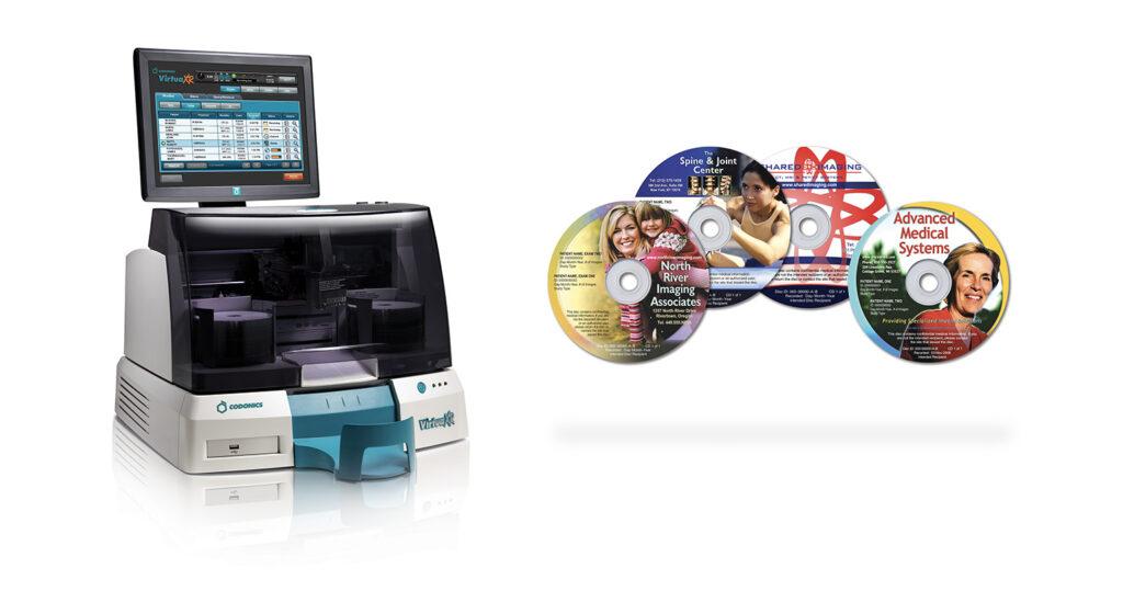 Virtua Disc Publisher