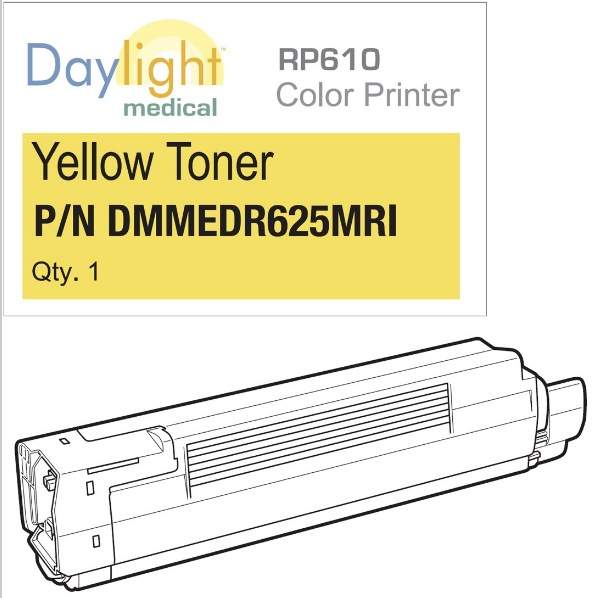 YellowtonerRP610